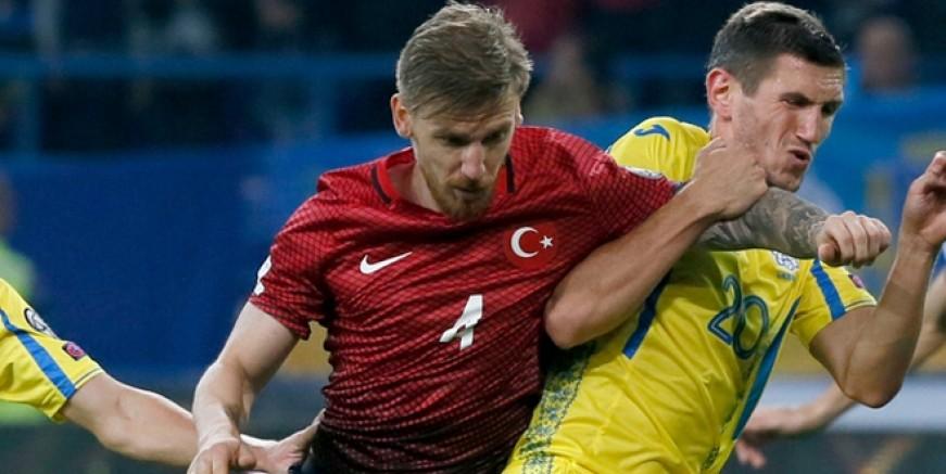 Serdar Aziz Fenerbahçe yolunda!