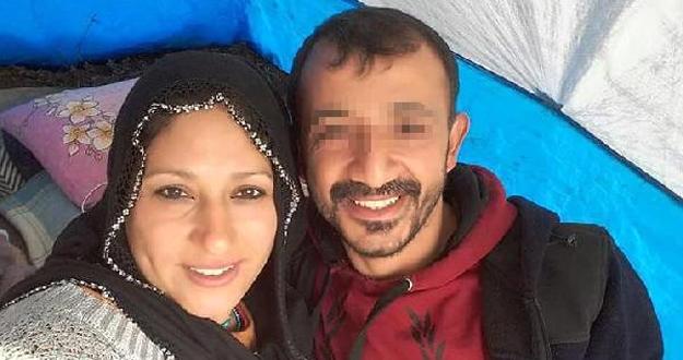 Sevgili katili Gencay Gökçen dizi oyuncusu çıktı