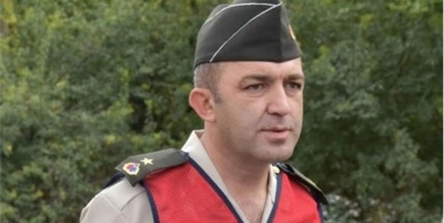 Silivri Jandarma komutanı gözaltında
