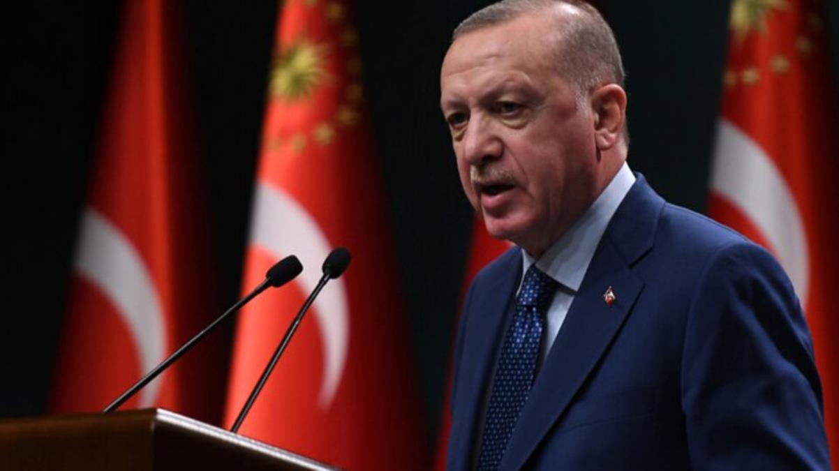 Tam kapanma mı geliyor? Erdoğan sinyali verdi