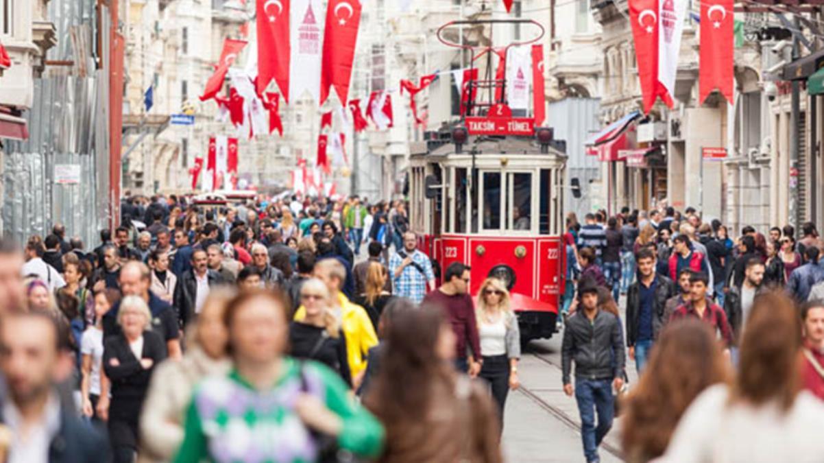 Türkiye'deki işsiz sayısı 506 bin kişi arttı