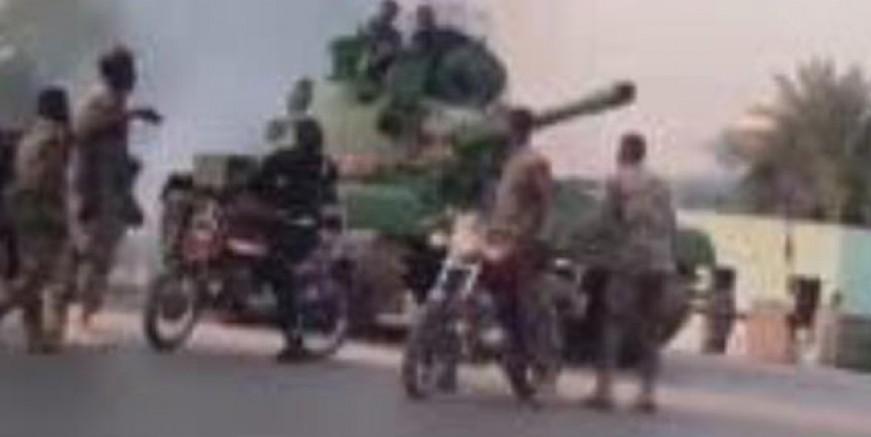 Sudan'da askeri darbe girişimi başarısız oldu