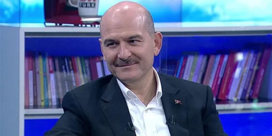 Süleyman Soylu'dan flaş İmamoğlu açıklaması