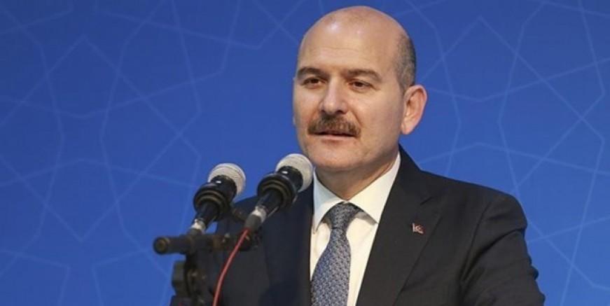 Süleyman Soylu'dan Meral Akşener talimatı