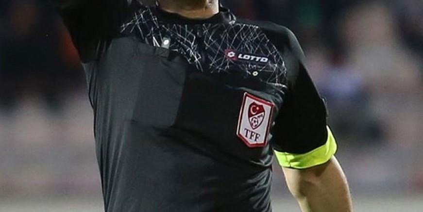 Süper Lig'de 1. Haftanın hakemleri açıklandı
