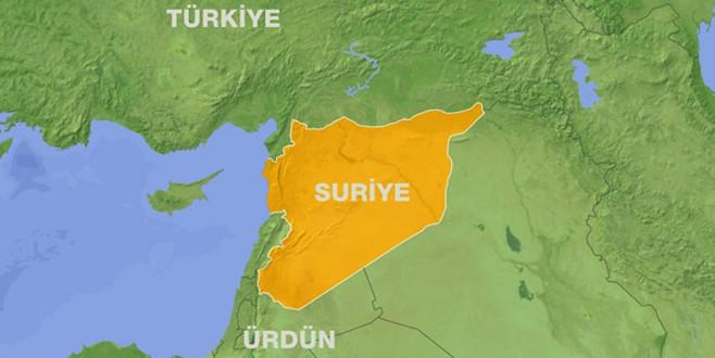 Suriye ABD askerleri ve YPG ile çatıştı!