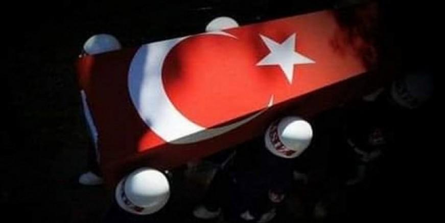 Suriye'den acı haber: 1 asker şehit oldu