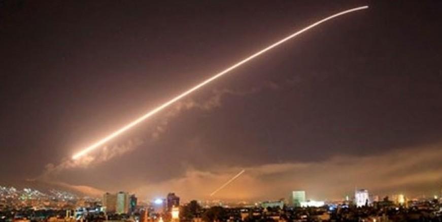 Suriye'ye hava operasyonunun şifreleri