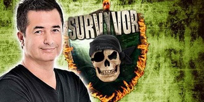 Survivor'da ünlüler takımına şok