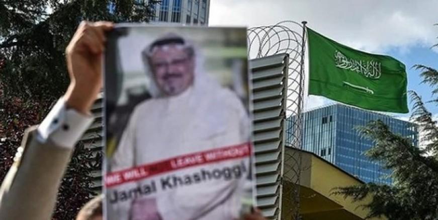 Suudilerden yeni Cemal Kaşıkçı açıklaması