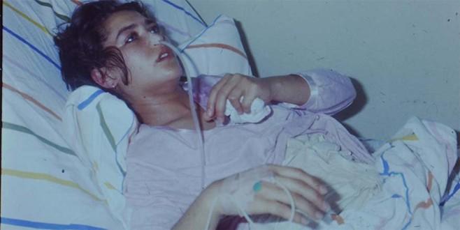 Tahir Yaman Hülya Avşar'ın vurulma anını anlattı