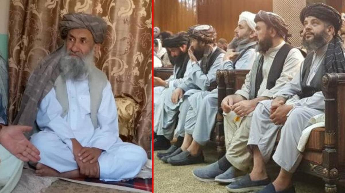 Taliban Başbakanı Ahund ilk kez konuştu