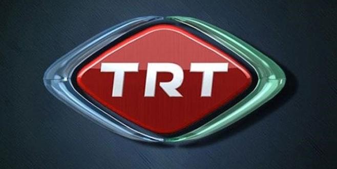 TRT'de 32 gözaltı