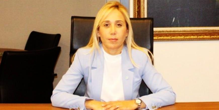 Tuba Vural Çokal İYİ Parti'den istifa etti