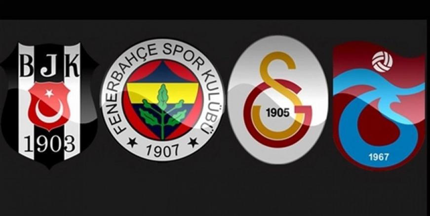 Tüm Süper Lig kulüpleri PFDK'ya sevk edildi