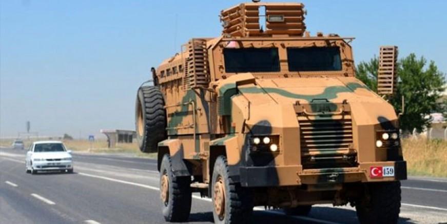 Türk ve ABD askerleri ortak devriyeye başladı