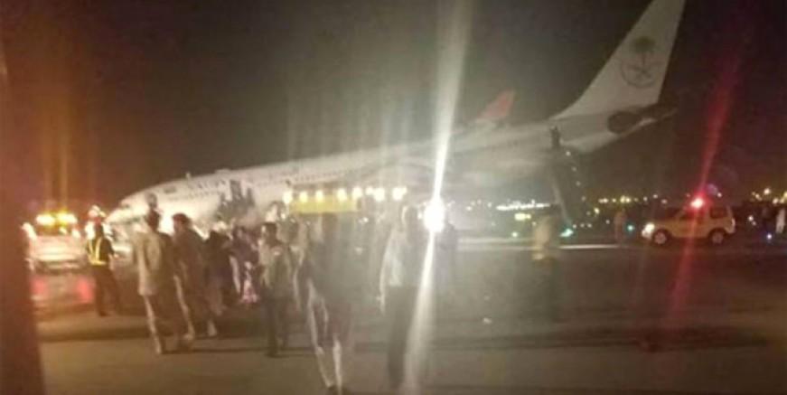Türk pilot 151 kişinin hayatını böyle kurtardı