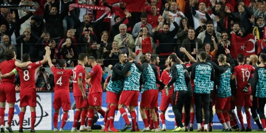Türkiye - Bosna Hersek maçı saat kaçta hangi kanalda?