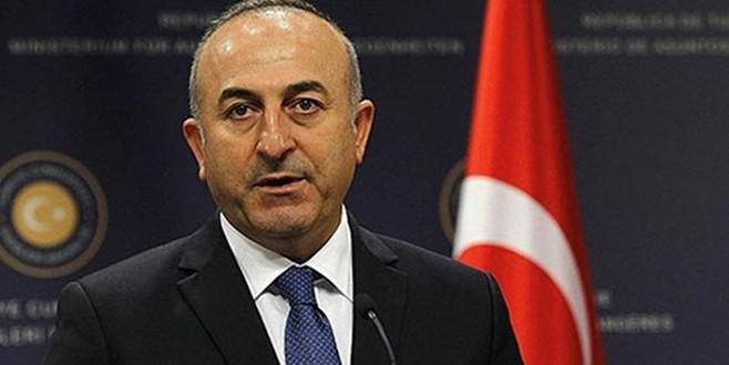 Türkiye Çekya'ya nota verdi