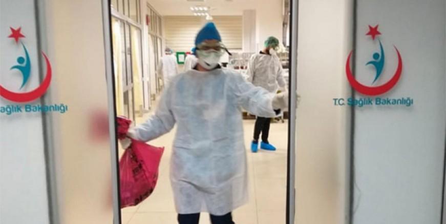 Türkiye'de ikinci coronavirüs vakası