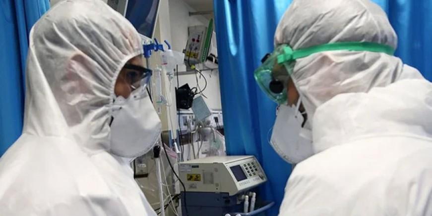 Türkiye'de Korona virüste 30 gün sonra bir ilk
