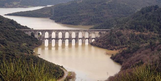 Türkiye'de kuraklık alarm veriyor! Korkutan harita