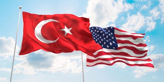 Türkiye'den misilleme! ABD'ye seyahat uyarısı