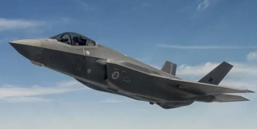 Türkiye F-35 için atağa geçti