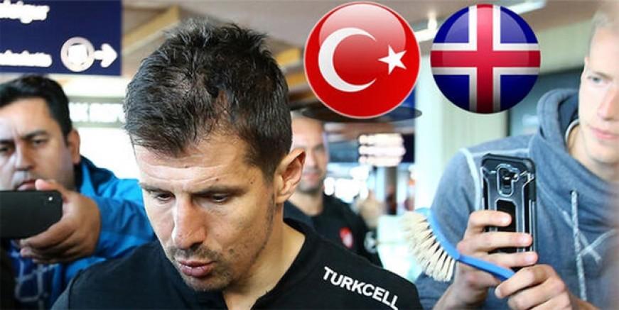Türkiye - İzlanda rövanş maçı ne zaman?