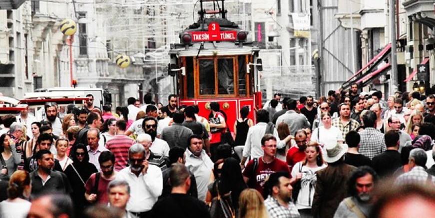 Türkiye'nin yeni nüfusu 82 milyon oldu