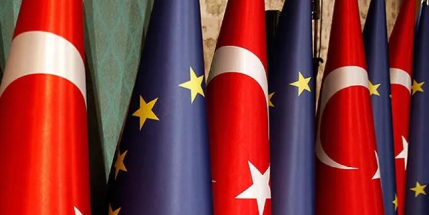 Türkiye ve AB arasında kritik görüşme