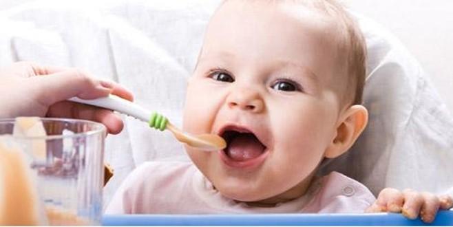 Virüslü bebek mamasını 83 ülkeye satmışlar!