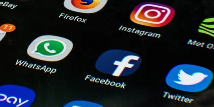 Yaşlı nüfus sosyal medyada rekor kırdı