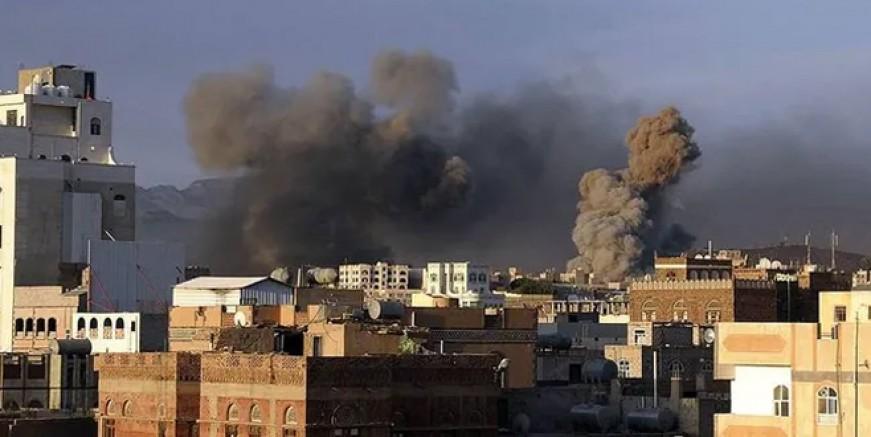 Yemen'de hapishaneye saldırı; 50 ölü