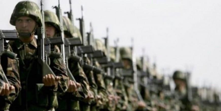 Yeni askerlik sistemi TBMM'ye geliyor