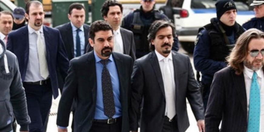 Yunanistan darbeci Ahmet Güzel'i serbest bıraktı
